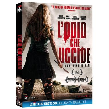 Koch Media L'odio che uccide (Blu-ray)