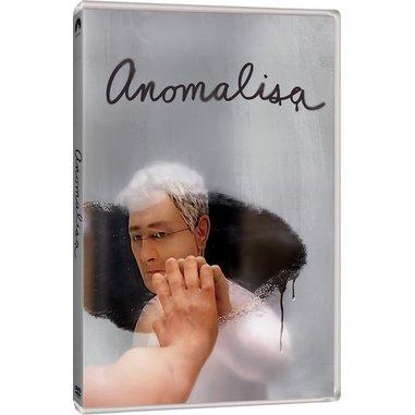 Anomalisa (DVD)