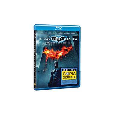 Il Cavaliere Oscuro, ed. speciale (Blu-ray)