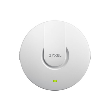 Zyxel NAP102 punto accesso WLAN 1200 Mbit/s Supporto Power over Ethernet (PoE) Bianco