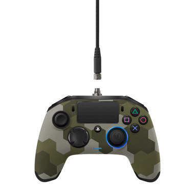 NACON Revolution Camogreen Gamepad PlayStation 4 Mimetico periferica di gioco