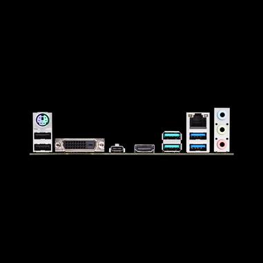 ASUS TUF B450-PLUS GAMING scheda madre Presa AM4 ATX AMD B450