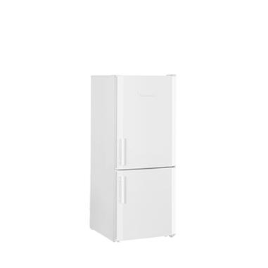 Liebherr CU 2311 Libera installazione 208L A++ Bianco frigorifero combinato