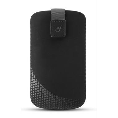 Cellularline Tatto - Per Smartphone fino a 3.7