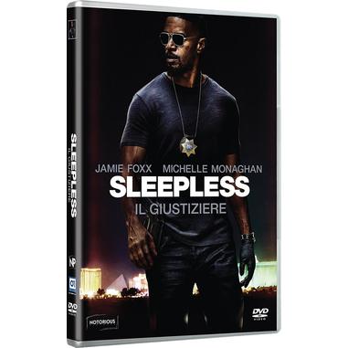 Sleepless - Il Giustiziere (DVD)
