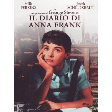 Il diario di Anna Frank (DVD)