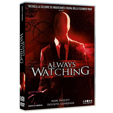 Always Watching (DVD)