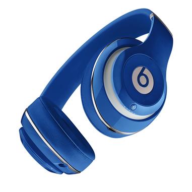 Beats by Dr. Dre MHA92ZM/B Stereofonico Padiglione auricolare Blu cuffia e auricolare