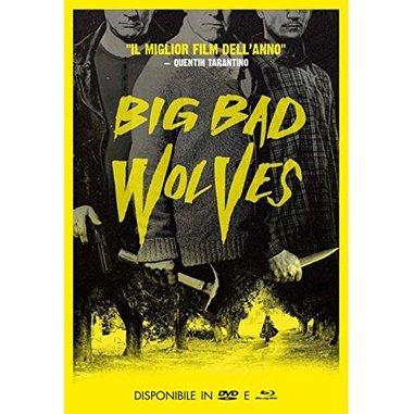 Big Bad Wolves (DVD)