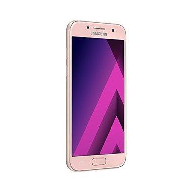Samsung Galaxy A3 (2017) SM-A320F pink