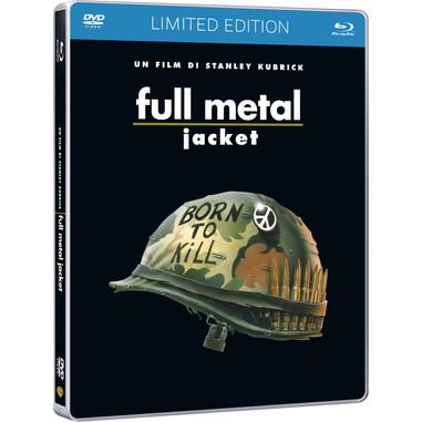 Full metal jacket (Blu-ray + DVD)