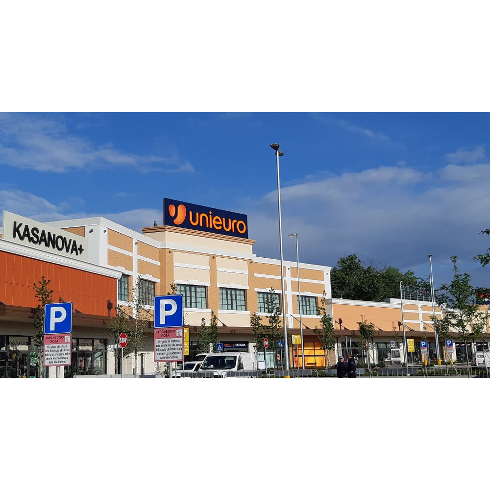 Negozio Unieuro Serravalle Scrivia Retail Park - Via ...
