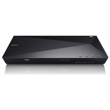 Sony BDP-S4100B lettore Blu-Ray