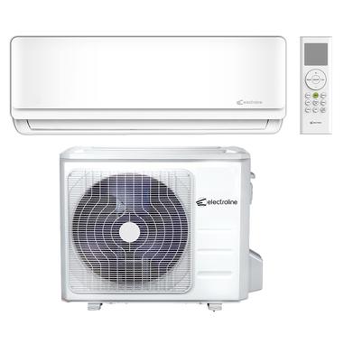 Electroline MDCE-98AB2-KIT Climatizzatore split system Bianco