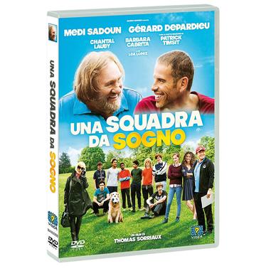 Una Squadra Da Sogno DVD
