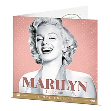 Marilyn Monroe - Vinyl Edition (DVD)