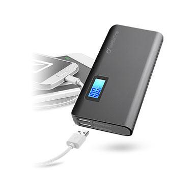 Cellularline FREEPMULTI10000K batteria portatile