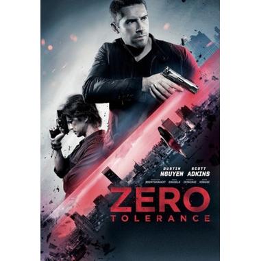 Zero Tolerance (DVD)