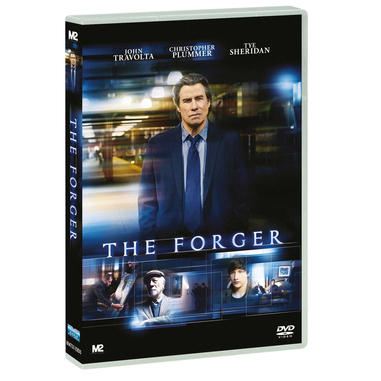 Eagle Pictures The Forger - Il falsario, (DVD)