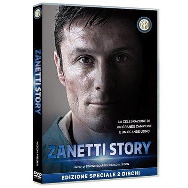 Zanetti story (DVD)