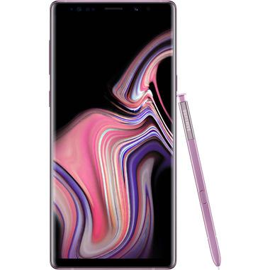 Samsung Galaxy Note9 SM-N960F 6.4