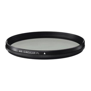Sigma AFF9C0 Polarizzatore circolare 72mm camera filters