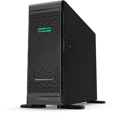 Hewlett Packard Enterprise ProLiant ML350 server Intel® Xeon® Gold 2,3 GHz 32 GB DDR4-SDRAM Armadio (4U) 1600 W