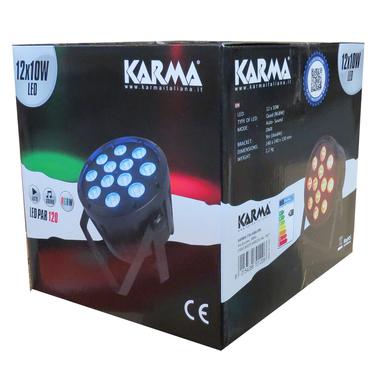 Karma Italiana PAR120 luci stroboscopiche