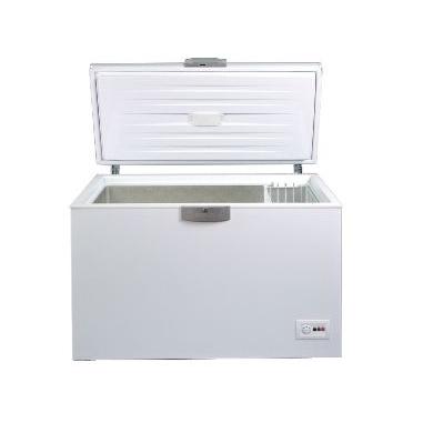 Beko HSA 24520 orizzontale Libera installazione Bianco A+ 230L