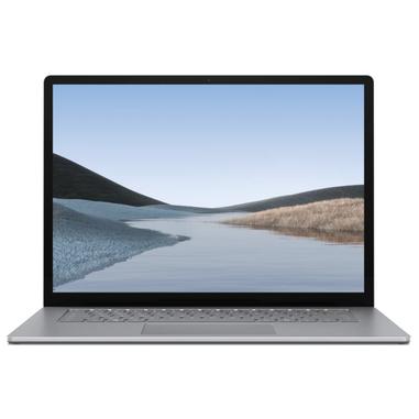 Microsoft Surface Laptop 3 Platino Computer portatile 38,1 cm (15