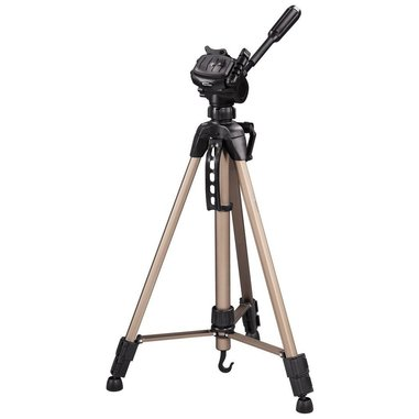 Hama Tripod Star 63 3gamba/gambe Argento treppiede
