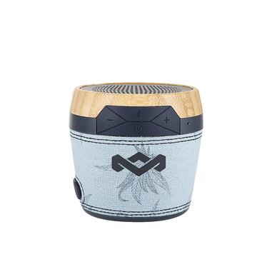 The House Of Marley Chant Mini Mono portable speaker Blu