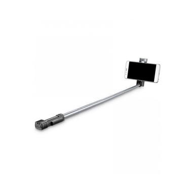 Cellularline Compact bastone per selfie Smartphone Nero
