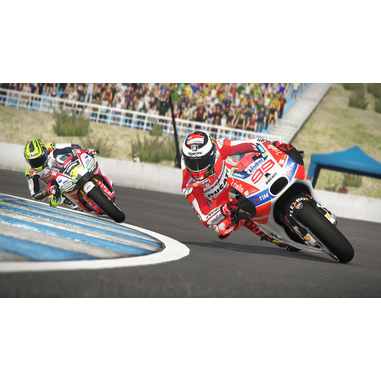 MotoGP 17, PS4 Basic PlayStation 4 Inglese videogioco