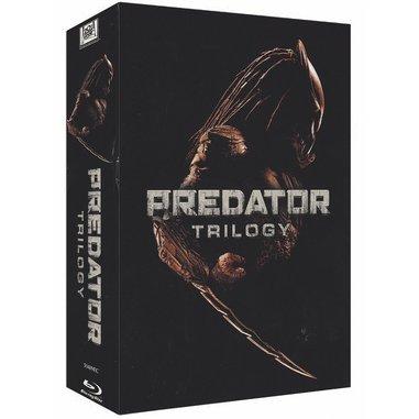 Predator - trilogia (Blu-ray)