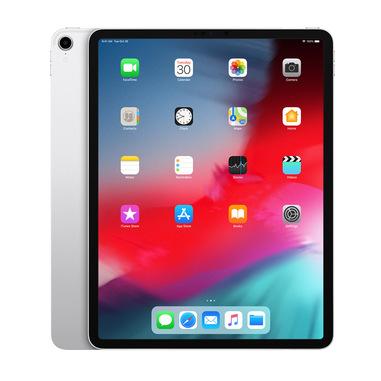 "Apple iPad Pro 32,8 cm (12.9"") 4 GB 64 GB Wi-Fi 5 (802.11ac) Argento iOS 12"
