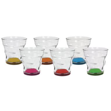 Bialetti RTATZ890 bicchierini colorati