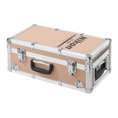 Nikon CT-504 valigetta metallica per 500 mm F4G ED VR