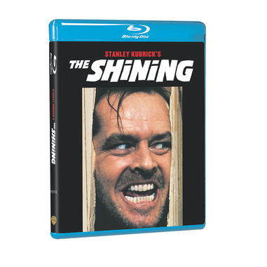 Shining: special edition (Blu-ray)