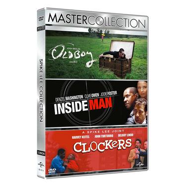 Spike Lee Collezione (DVD)