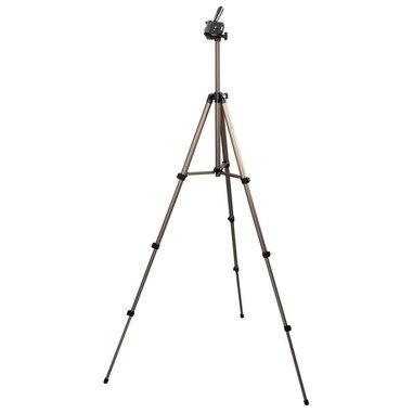 Hama Tripod Star 700 EF Digital 3gamba/gambe Argento treppiede