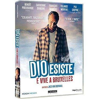 Dio esiste e vive a Bruxelles (DVD)