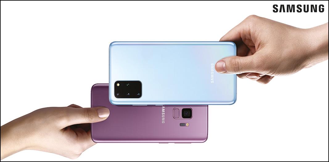 Caricabatterie smartphone: Samsung, Huaweii e Apple su Unieuro