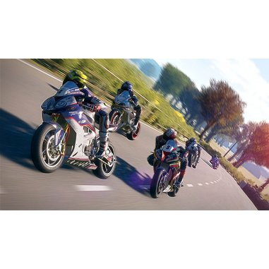 TT isle of man - Xbox One