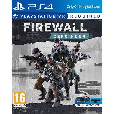Firewall: Zero Hour - Playstation 4