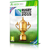Rugby World Cup 2015 - Xbox 360