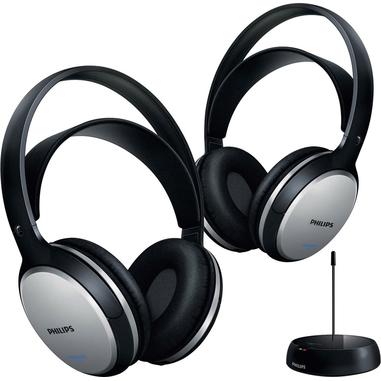 Philips Cuffia HiFi wireless SHC5102