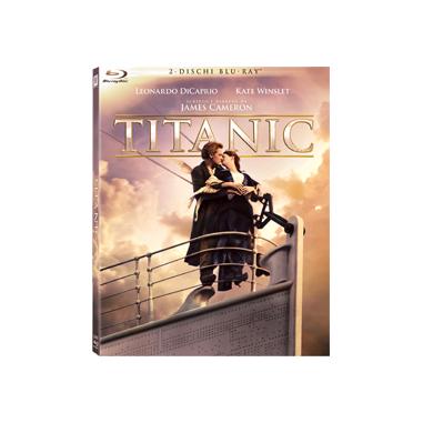 Titanic 2 (Blu-ray)