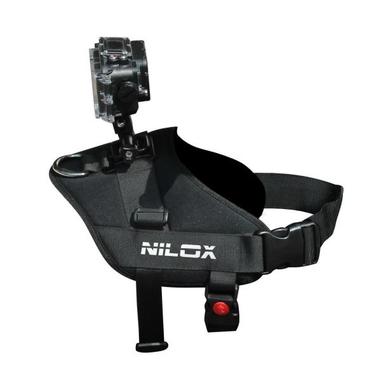 Nilox 13NXAKDHUN001 Camera dog harness accessorio per fotocamera sportiva
