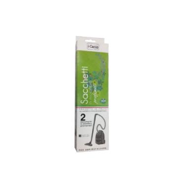 I-Genio 8033959629574 Sacchetto per la polvere accessorio e ricambio per aspirapolvere